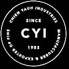Lapel Pins CYI Logo