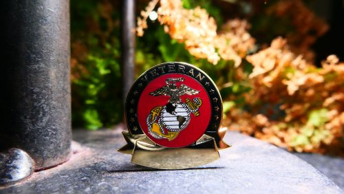 veteran pin