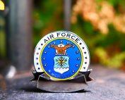 air force pin